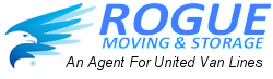 Rogue Moving & Storage